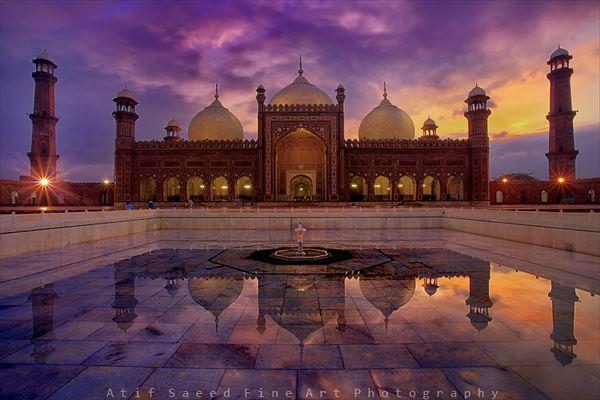 美しいモスク 24