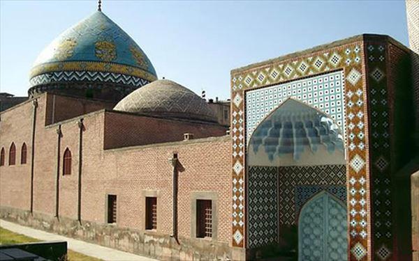 美しいモスク 3