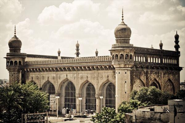 美しいモスク 6