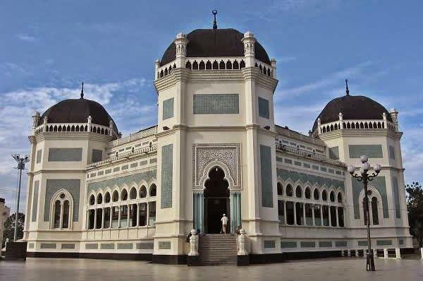美しいモスク 7