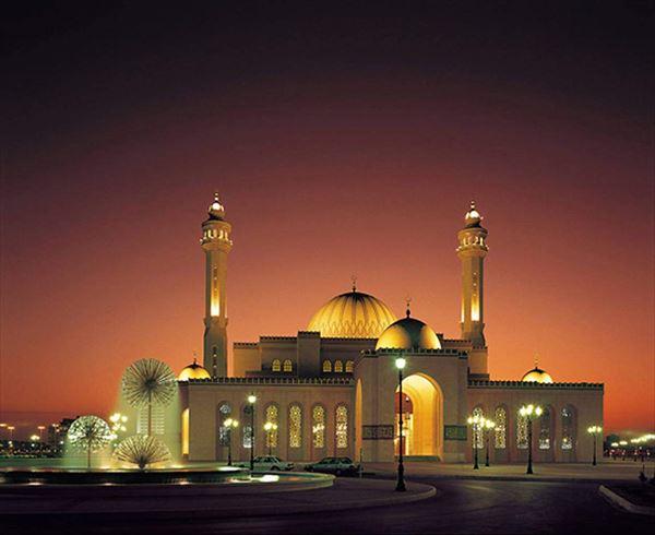 美しいモスク 8