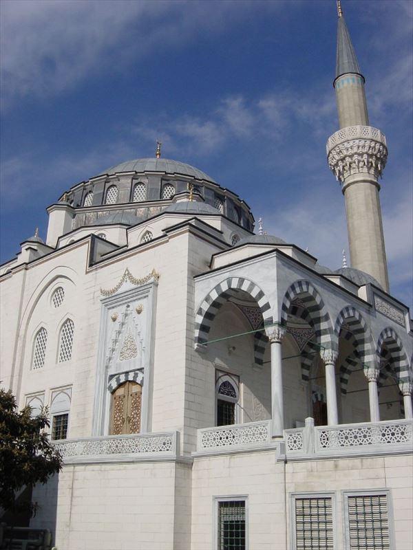 美しいモスク 9