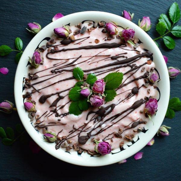 美しい食べ物 1