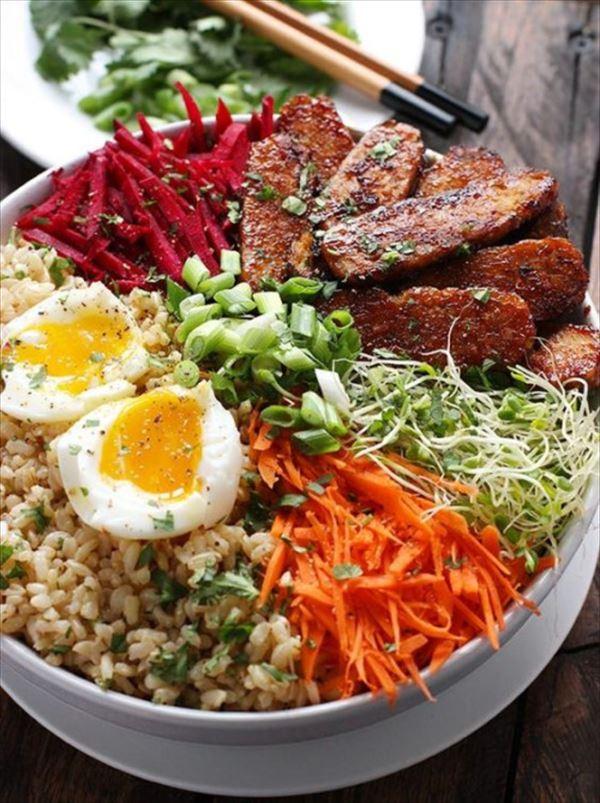 美しい食べ物 20