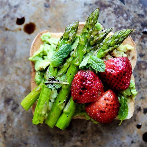美しい食べ物 27