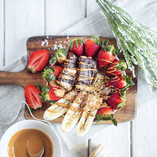 美しい食べ物 33