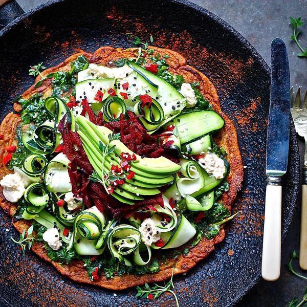 美しい食べ物 39