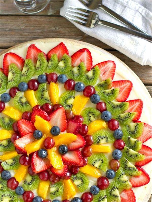 美しい食べ物 61