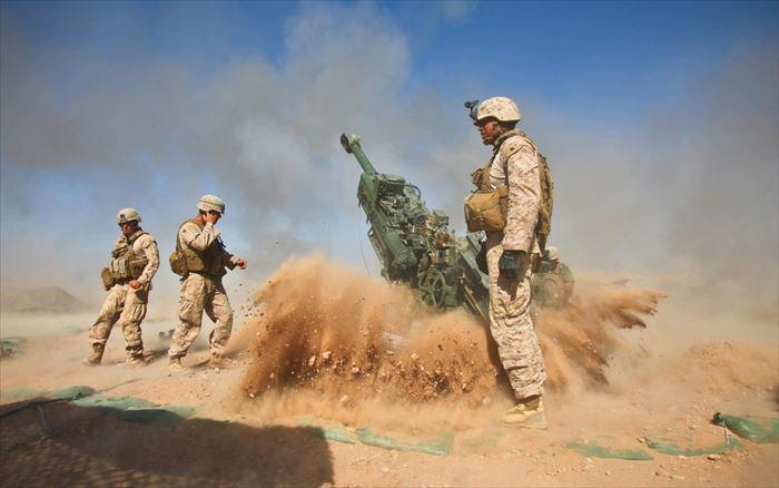 軍事写真 16