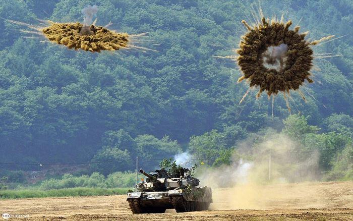 軍事写真 24