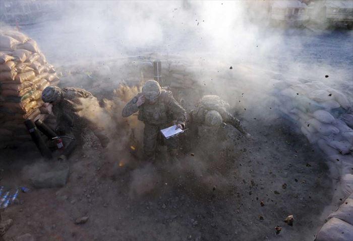 軍事写真 35