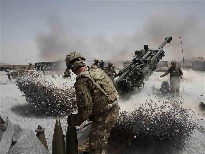 軍事写真 5