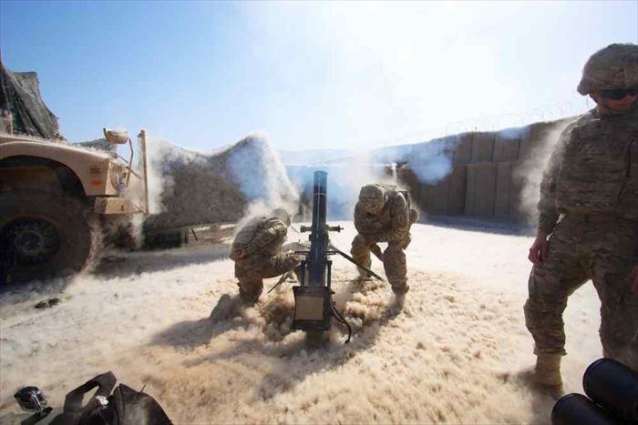 軍事写真 6