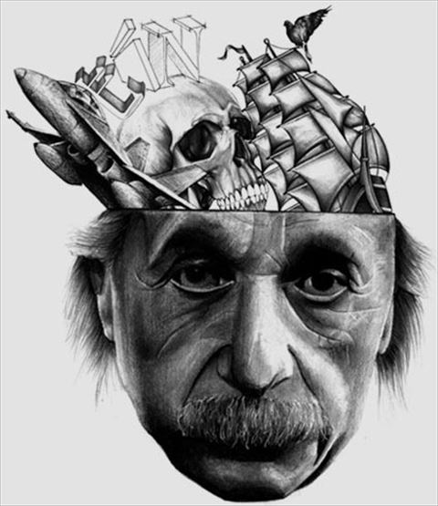 Einstein-Head