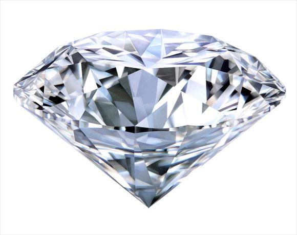 ダイヤモンド 1