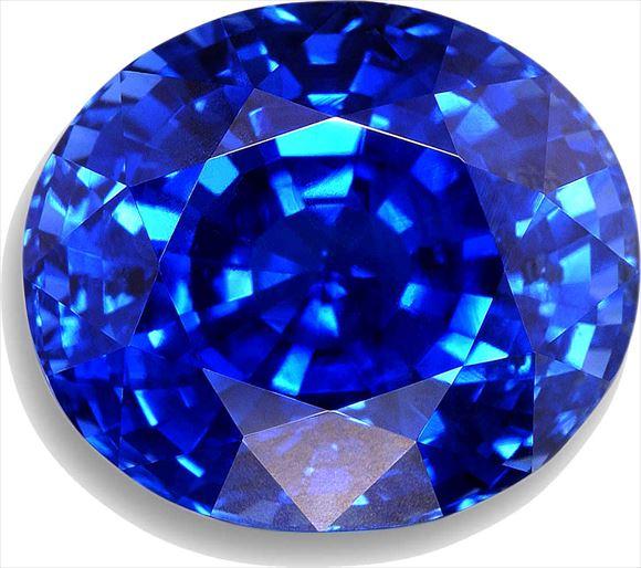 ブルーサファイヤ 1
