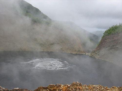 泳いだら死に得る。危険な湖7ヶ所   ailovei